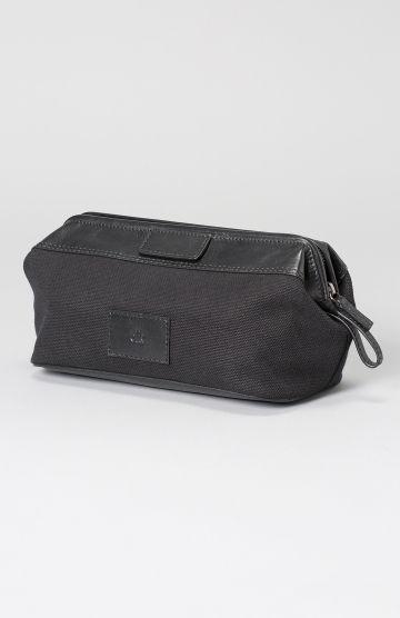 Striga Men's Toiletry Bag Rear View