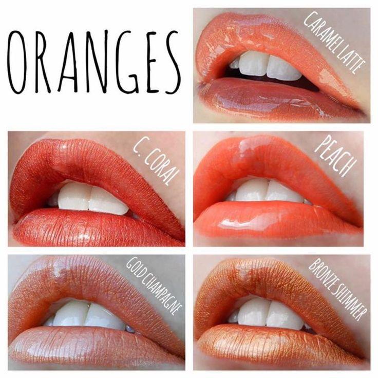 Lipsense: Longwear, Smudge And Kiss Proof Lipstick