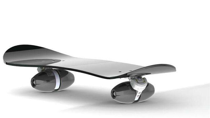 60 Необычное Скейтборд Дизайн