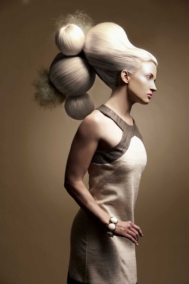 "74 best hair ""bizarre"" images on pinterest 