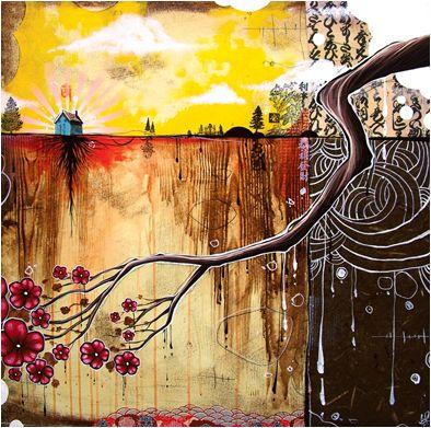 blaine fontana art - Google Search