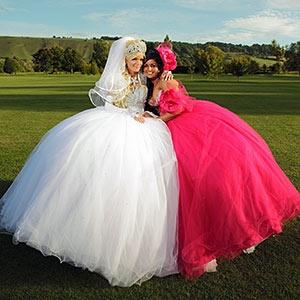 My Big Fat Gipsy Wedding