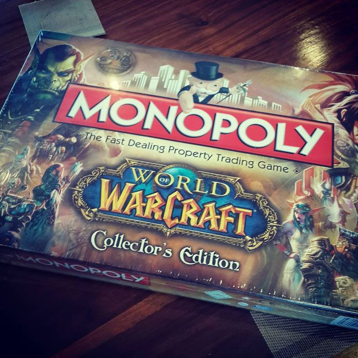 Something awesome arrived in time for tonight's #warcraftwednesday