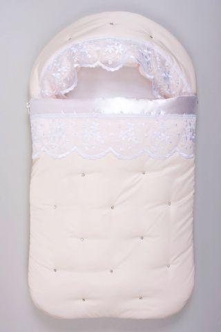 RETAGGIO Осенний конверт для новорожденного на выписку Retaggio Brillante | купить в интернет магазине игрушек 10KR.RU