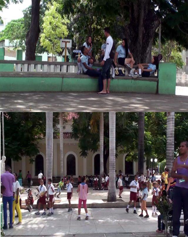 CUBA: Diferencia de clases sociales. Por Manuel Alejandro León Velázquez…
