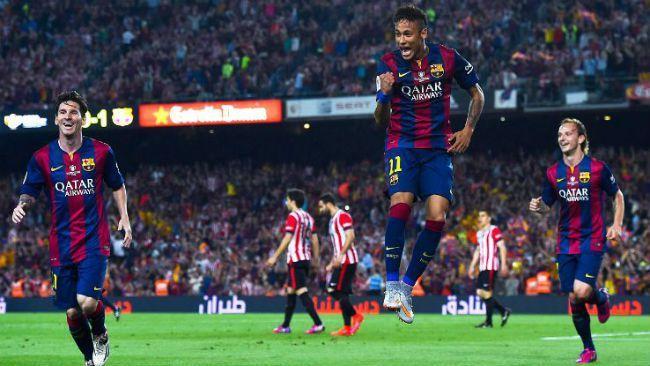 Ternyata Neymar secara diam – diam sudah menemui pihak Real Madrid untuk dapat mencoba peluang berkarir yang lebih baik di luar Barcelona yang adalah klub yang di belanya saat ini