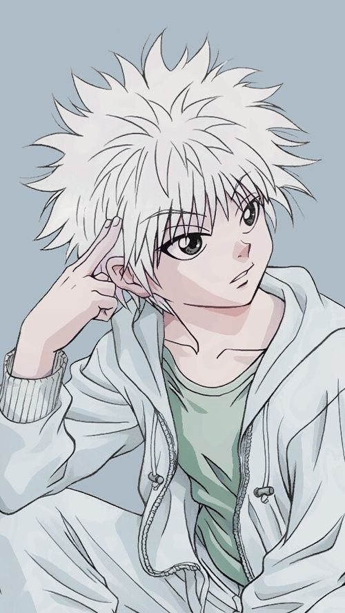 A collection of the top 24 hunter x hunter iphone wallpapers and backgrounds available for download for free. Pin by AlicE CoHana on iOS 14 | Hunter anime, Killua ...