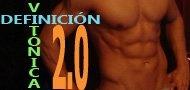definición2.0 Rutina para biceps usando goma elástica