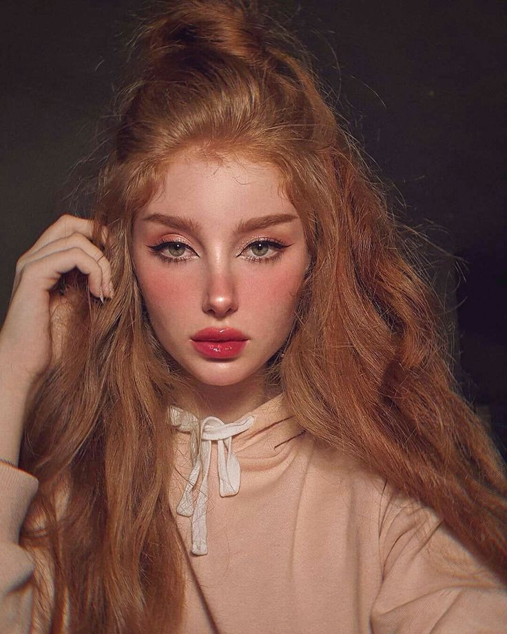 Pin by Daniyal Aizaz on Redheads, Gingers in 2020 Ginger