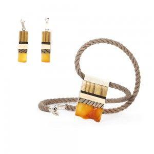 Set of jewellery Simple 6