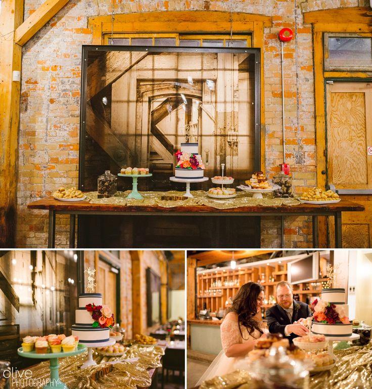 Sweets table | Olive Photography | www.olivephotography.ca | Toronto & GTA wedding photographer