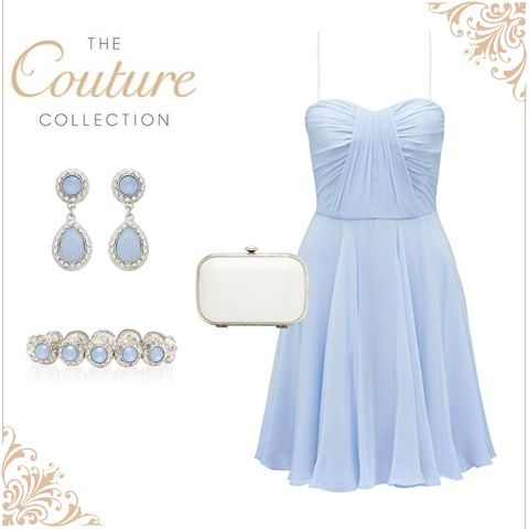 Özel günleriniz ve davetleriniz için tasarlamış olduğumuz  büyüleyici, yeni ve özel Couture koleksiyonundan sizin için hazırladığımız kombin…