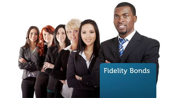 Fidelity bonds are very common and important for