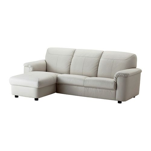 TIMSFORS Two-seat sofa with chaise longue IKEA