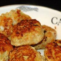 Kotlety Recipe (Russian Meatballs)
