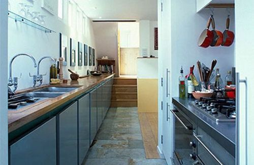 Galley Kitchen Ideas That Work For Rooms Of All Sizes: 11 Best Ideas About 11 Galley Kitchen Design Ideas On