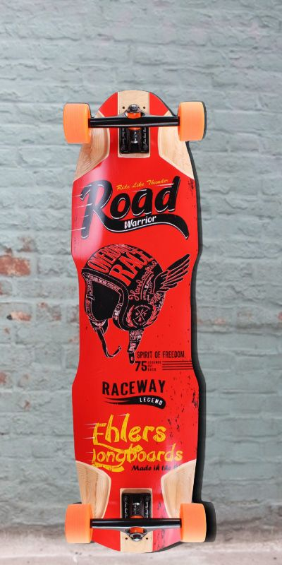 Longboards USA - Road Warrior 36 inch Downhill Freeride Longboard from Ehlers - Complete, $129.00 (http://longboardsusa.com/longboards/freeride-longboards-style/road-warrior-36-inch-downhill-freeride-longboard-from-ehlers-complete/)
