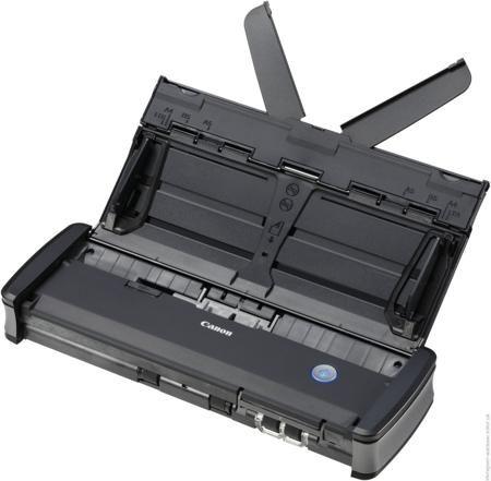 P-215  — 17490 руб. —  Мобильный сканер