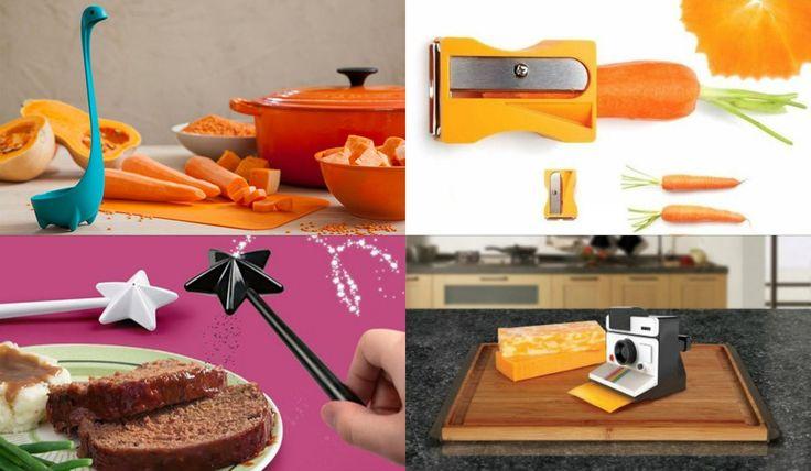 24 brilliáns konyhai kütyü és bigyó | NOSALTY – receptek képekkel