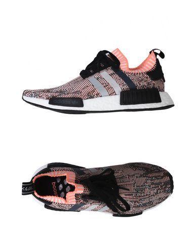 ADIDAS ORIGINALS Women's Low-tops & sneakers Salmon pink 9.5 US