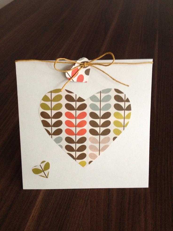 For my valentine ......