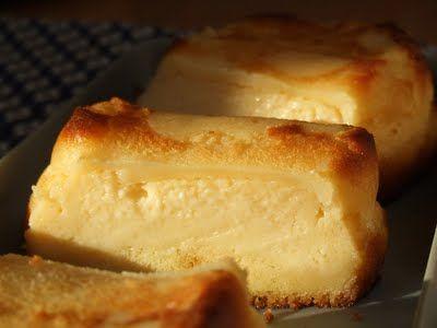 Prajitura Cremes inteligent (fara branza!) | Retete culinare cu Laura Sava