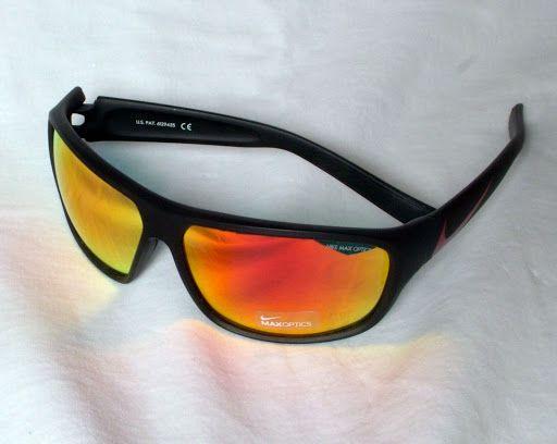 occhiale Nike Mercurial 8.0
