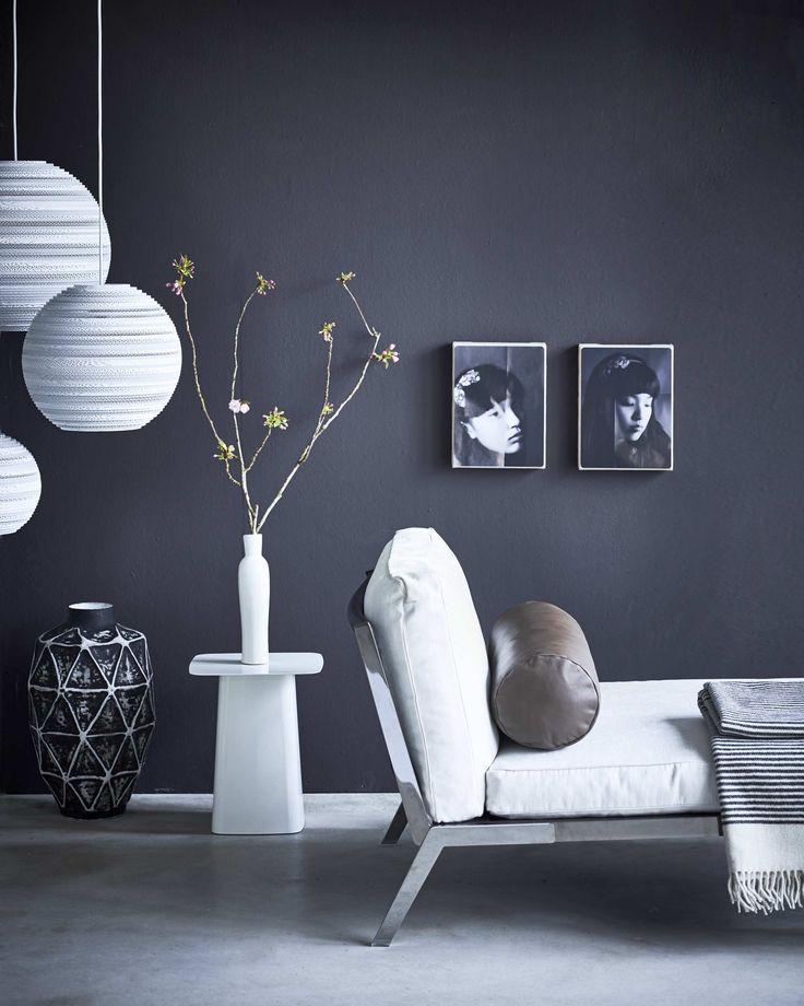 Woonkamer Japanse stijl | Japanese style livingroom | vtwonen 05-2016 | Photography Jeroen van der Spek | Styling Fietje Bruijn