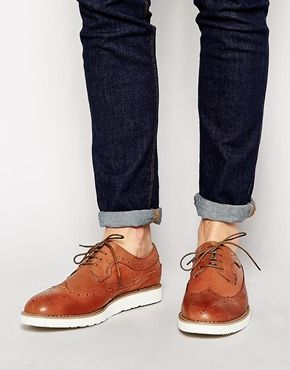 Bellfield Brogues