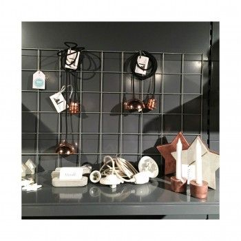 PoushStore | Hilversum | De nieuwe lichtfabriek