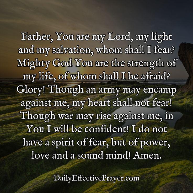 Christian prayer you are my lord christian prayers