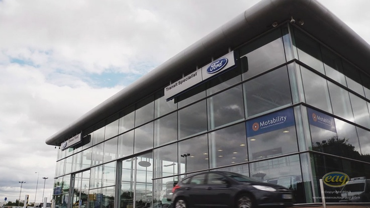 Our state of the art showrooms offer test drives, friendly staff and comfortable customer areas for your car buying journey.