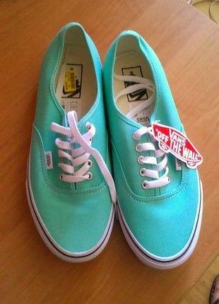 Kup mój przedmiot na #vintedpl http://www.vinted.pl/damskie-obuwie/obuwie-sportowe/10255738-nowe-vansy-rozmiar-42