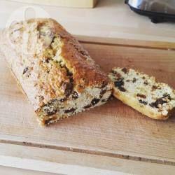 Easy fruit loaf cake @ allrecipes.co.uk