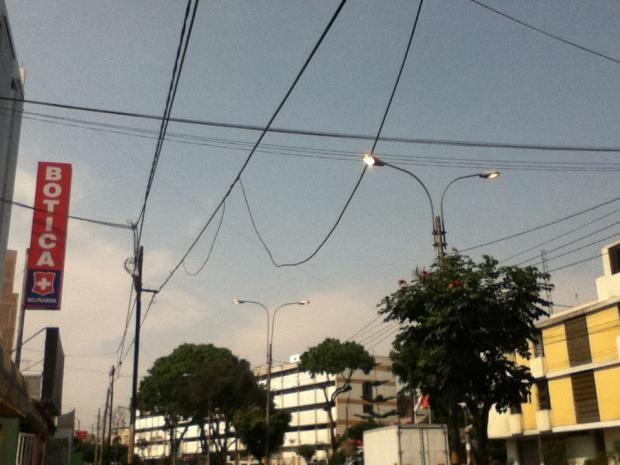 DESPERDICIO DE LUZ EN EL DIA: Reportero Ciudadano, Day, Light, In The