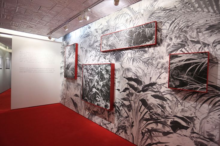 "News - Christian Louboutin Online - Christian Louboutin Presents ""DUST"" for Art Basel Hong Kong"