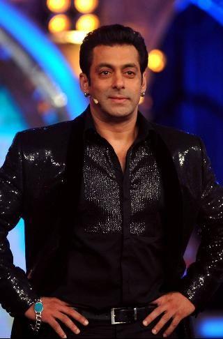 The World's Highest-Paid Celebrities - Salman Khan