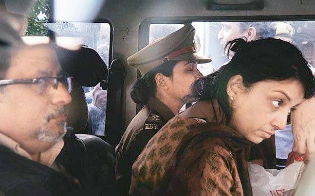 Aarushi's parents Rajesh Nupur Talwar to visit Dasna jail every 15 days to treat inmates - India Today #757Live