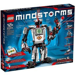 Lego Mindstorms EV3: comprar online más barato #lego  https://www.elmejorahorro.com/lego-mindstorms-ev3-comprar-online-mas-barato/
