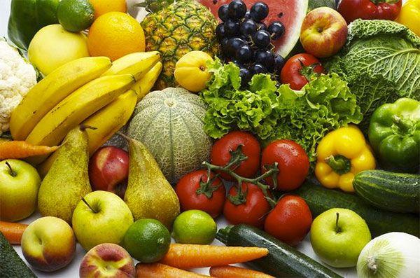 Durante el verano debemos comer ligero, menos cantidad y más veces al día