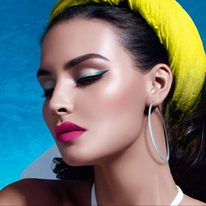 Make Up For Ever Aqua  #SephoraColorWash