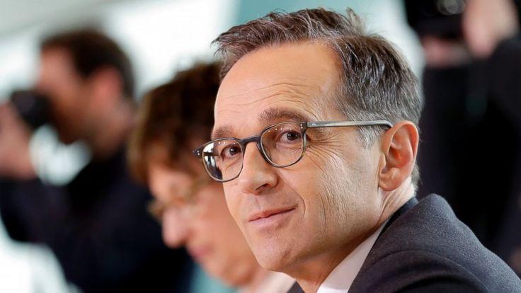 Online hate speech and Holocaust denial may soon incur a hefty bill in Germany http://ift.tt/2un3aBq read more:http://ift.tt/2sXhT8A