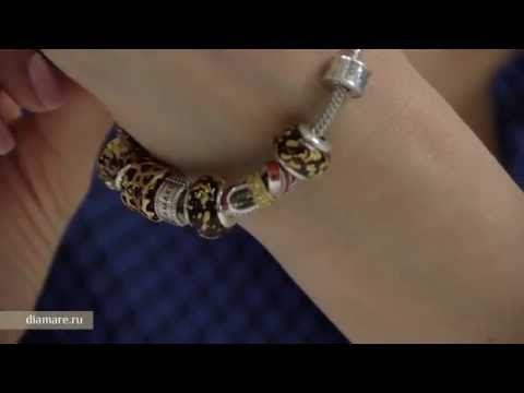 Зачем на браслете нужны перемычки? | Diamare
