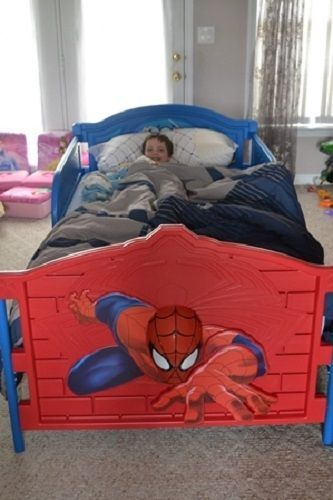 58 Best Kids Marvel Superhero Bedroom Ideas Images On Pinterest Interesting Spiderman Bedroom Furniture Inspiration Design