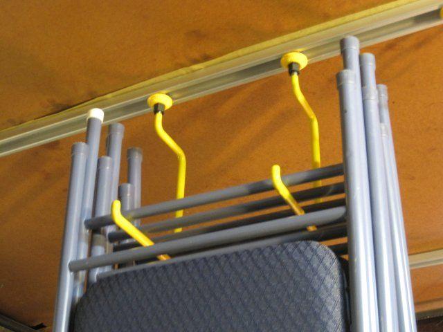 FX9000 D Hanger Hook For Your Garage Ceiling