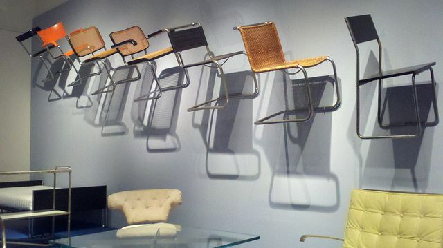 breuer on pinterest furniture wassily chair and alvar aalto