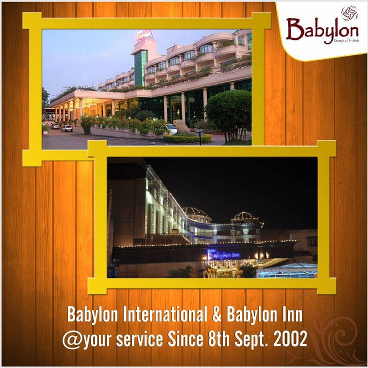 #History  It was on 8th of #September 2002, when our first #Luxury Hotel #BabylonInternational  was started with an overall #property of 80 rooms. #Today, after being #established for nearly 13 years, we as a #Group of #Hotels are proud to have proved our #expertise with our quality #services and #hospitality.  #Babylon #BabylonGroup #hotel #tours #tour #travel #living #stay #shells #Restaurant #restaurant #fun #celebration #living #raipur #india #asia #chhattisgarh #asia #leisure