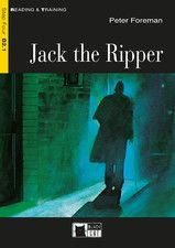 Jack the Ripper now available on the iBook Store