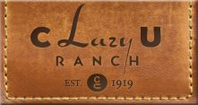 Luxury Camping | C Lazy U Dude Ranch Vacations