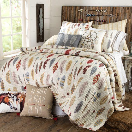Best 25 Tribal Bedroom Ideas On Pinterest: 25+ Best Ideas About Western Bedding Sets On Pinterest